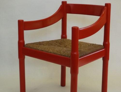 Vico Magistretti – Carimate Chair