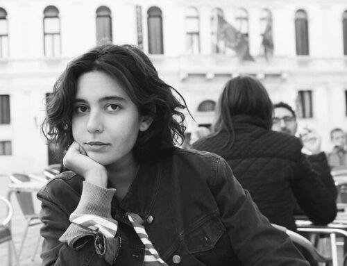 Christina Theofanidi