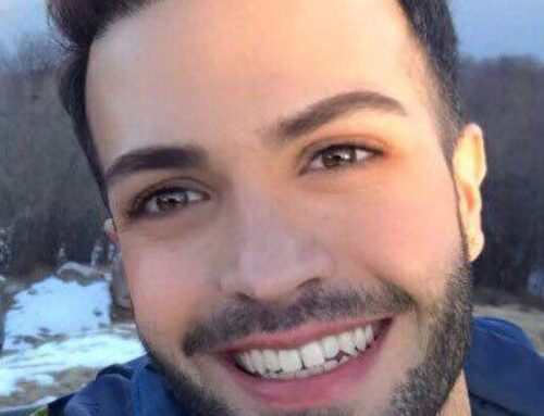 Ramin Dorri