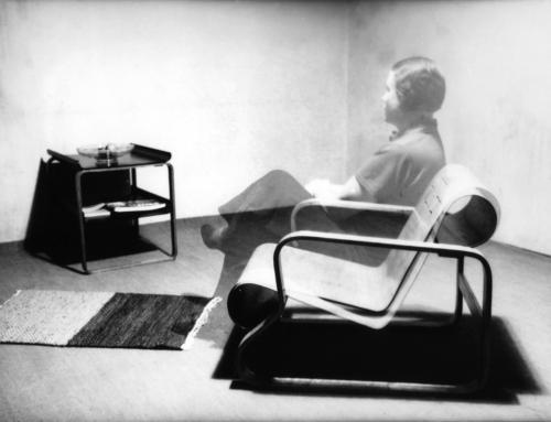 Alvar Aalto – Armchair 41 / The Paimio Chair