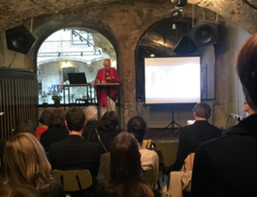 Succesful Multiplier Event held in Ljubljana, Slovenia