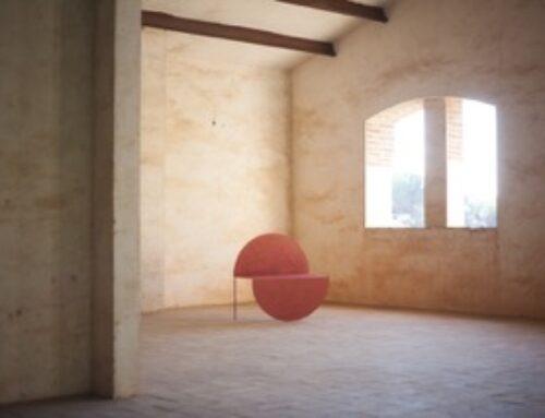 Bodegón Cabinet – La Redonda Chair
