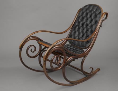 Michael Thonet – Rocking Chair