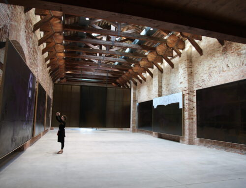 Why the Architecture Biennale?