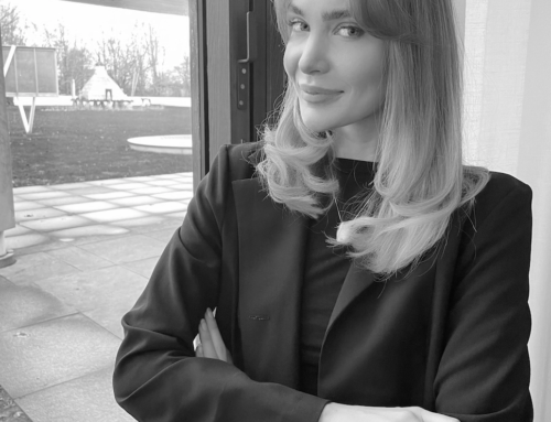 Patricia Overgaard Christensen